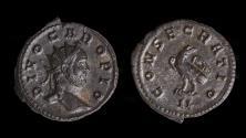 Ancient Coins - Divus Carus Ae antoninianus