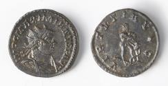 Ancient Coins - Maximianus Billon Antoninianus