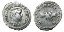 Ancient Coins - Balbinus Ar. antoninianus