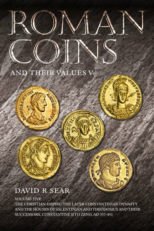 Ancient Coins - Roman Coins & Their Values V
