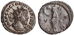 Ancient Coins - Victorinus Ae. antoninianus