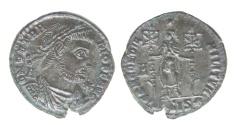 Ancient Coins - Vetranio Ae. centenionalis (AD 350)