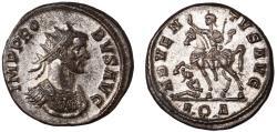 Ancient Coins - Probus billon antoninianus