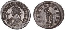 Ancient Coins - Probus billon antoninianus – rare