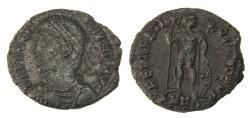 Ancient Coins - Procopius Ae. 3 (AD 365 – 366)