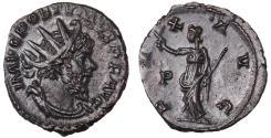 Ancient Coins - Postumus Ae. antoninianus