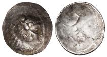 Ancient Coins - Danubian Celts Ar. tetradrachm