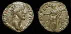 Ancient Coins - Antoninus Pius 138-161 AD. AE Dupondius. RIC 952 (S) Scarce