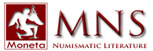 Moneta Numismatic Services Books
