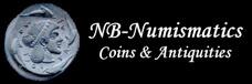 NB-Numismatics