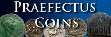 Praefectus Coins