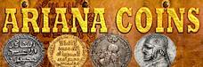 Ariana Coins