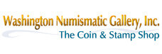 Washington Numismatic Gallery