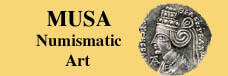 Musa Numismatic Art