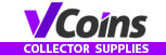 VCoins Supplies
