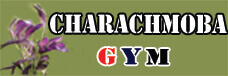 Charachmoba Gym