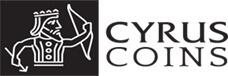 Cyrus Coins