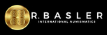 R. Basler International Numismatics