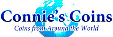 Connie's Coins
