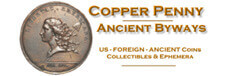 Copper Penny Galleries