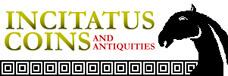 Incitatus Coins