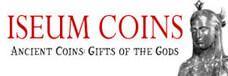 Iseum Coins